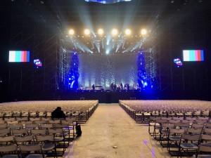 上海ステージ