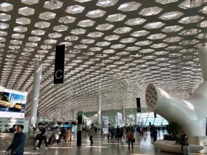深圳宝安国際空港