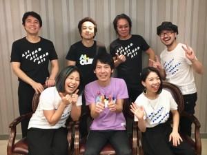 真綾バンド2018