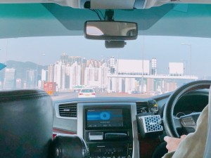 香港高速道路