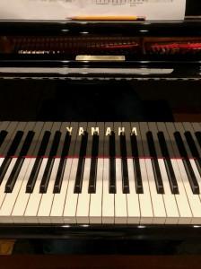 MIXER'S LAB YAMAHA PIANO
