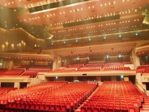 N HKホール
