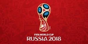 W杯2018